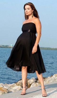 maternity bridesmaid dress - Google Search