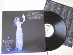 Stevie Nicks Bella Donna  Vinyl LP WEA 99169 with Lyric Inner Sleeve  http://www.ebay.co.uk/itm/Stevie-Nicks-Bella-Donna-Vinyl-LP-WEA-99169-with-Lyric-Inner-Sleeve-/231913256615