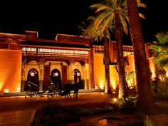 La Mamounia, Marrakech: Morocco Resorts : Condé Nast Traveler