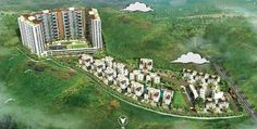 Geras Isle Royale, an upcoming residential project by Gera Developments is located in Bavdhan Pune