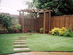 Pergolas | Decking projects | Bury St Edmunds | Suffolk | Acorn Landscaping