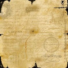 old paper background free for your use