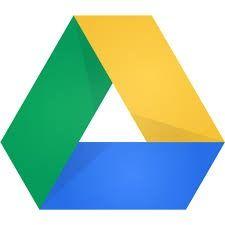 Google Drive I. Tu carpeta de documentos on-line