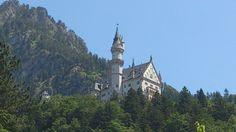 2014 Castle Neu Schwanstein