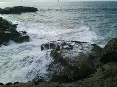 Lobitos beach Piura, Perú