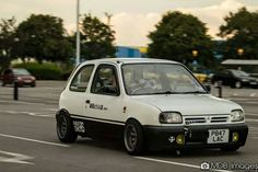 Micra k11 Micra K11, Nissan March, Kei Car, Truck Mods, Daihatsu, Japanese Cars, Jdm, Cars And Motorcycles, Vintage Cars