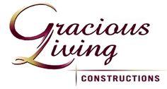 Gracious Living Constructions Logo