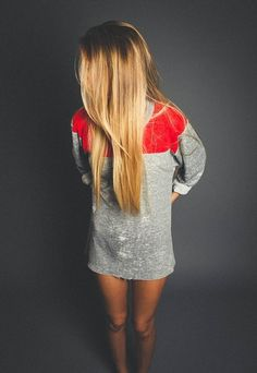 LONG hair<3