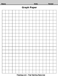 Not just for math. Students can draw a positive/negative chart, rate their experiences and feelings toward topics, or create Cubism drawings or patterns