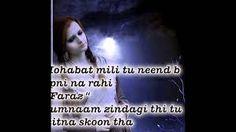 Image result for sad+love+quotes+in+urdu+for+boyfriend
