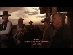 ▶ Eagles - Desperado (Music Video, Western) - YouTube