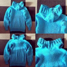 Knit Crochet, Gym Shorts Womens, Knitting, Sweaters, Handmade, Snow, Fashion, Moda, Hand Made