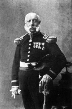 Rosauro Gatica, Comandante del Escuadrón de Caballería Cívico Movilizado Maipú y luego ayudante del General Manuel Baquedano.
