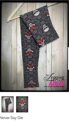 http://leggingarmy.com/#KimzLeggings