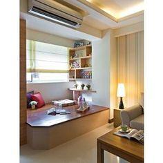 皓棋設計- 室內設計作品(一)30坪 三房一廳-設計作品-租屋討論區-591