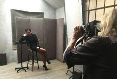 The 2016 Pirelli Calendar will look different #AnnieLeibovitz, #Cal, #Fashion, #TaviGevinson