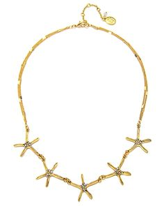 Tommy Bahama Captiva Seastar necklace.
