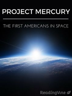Project Mercury: The First Americans in Space - Free, printable reading comprehension activity with a passage and questions for 3rd - 5th grade!