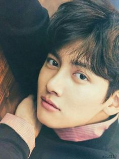 Read Especial Gi Chang Wook from the story Especial Diario de Oppas 😍 by (Laura Nayeli) with 706 reads. Ji Chang Wook Smile, Ji Chang Wook Healer, Ji Chan Wook, Hot Korean Guys, Cute Korean, Asian Actors, Korean Actors, K Pop, Ji Chang Wook Photoshoot