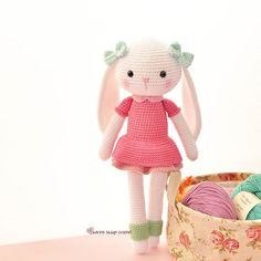 ✔Нашла дом. Моя новая деточка!)) Авторская, как и большенство моих игрушек) #игрушка#игрушкиручнойработы#своими_руками#моидети#моядочка#подарокдочке#слюбовью