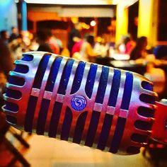 Hora do som rolar aqui no Arriba Bar em Anápolis! Vamo que vamooo! #NaEstrada #Anapolis #Anápolis #Show #LoopSession #Arriba #ArribaBar by diegofalkoficial http://ift.tt/20kSH38