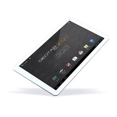 """Tablet  3GO Geotab 10"""" quad core  1.5GHz 1GB 8GB Bluetooth GT10KEQC Android 4.4 KitKat #friki #android #iphone #computer #gadget"""