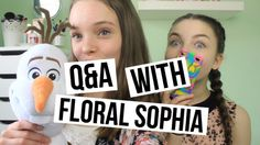 Q&A with Floral Sophia