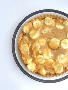 How to Make Quick Banoffee Pie - Great British Chefs Dog Food Recipes, Vegan Recipes, Dessert Recipes, Desserts, Great British Chefs, Banoffee Pie, Dog Diet, Puppy Food, Eat Dessert First