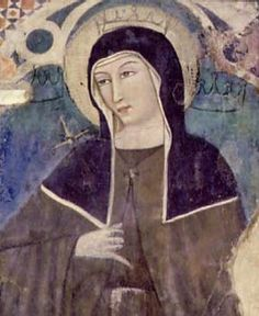 St Agnes of Assisi