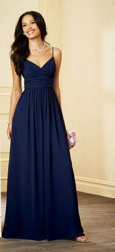 Bridemaid dress. Alfred Angelo Bridal.