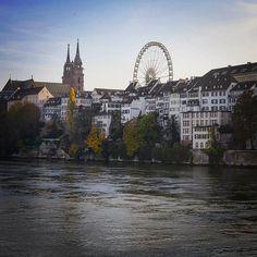 #basel #switzerland #travel #travelgram #traveler #vacation #tourism #instapassport #holiday #fun #trip #instatravel #visiting #travelpics #travellife #traveladdict #photooftheday #picoftheday #photography #adventure #travelphotography #photo