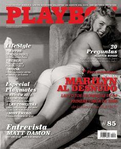 Marilyn Monroe cover magazine Marilyn Monroe @GraphicTools http://pinterest.com/graphictools/marilyn-monroe/
