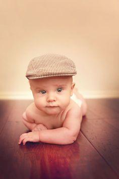 Super cute baby boy pic