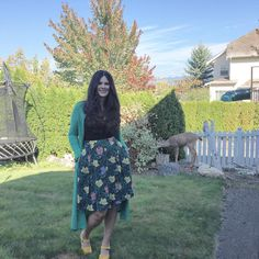 """103 Likes, 13 Comments - 💃🏻Jessica Johnson👗 (@lularoejessicajohnson) on Instagram: """"I'm both comforted by the dark, rainy day and longing for sunshine with a side of crisp Fall air.…"""""""