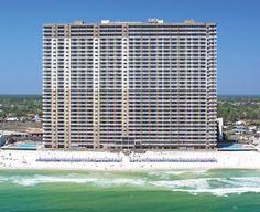 Resortquest Rentals At Tidewater Beach Resort In Panama City Beach Adorable 2 Bedroom Condos In Panama City Beach Design Ideas