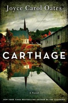 Joyce Carol Oates - A young girl's disappearance rocks a community and a family, in this stirring examination of grief, faith, justice, and the atrocities of war.