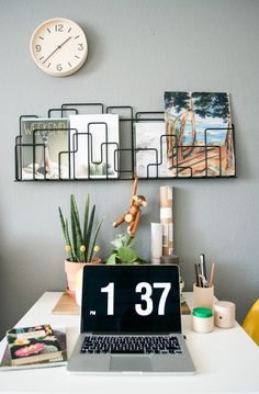urban jungle bloggers grunes innenministerium green home offices creative office space space interiors