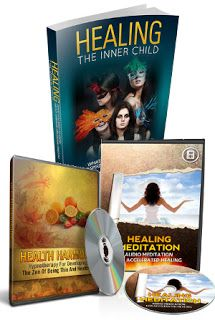 you reed book: healing your inner child