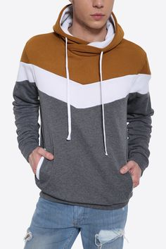 84 best my boo style images  color block hoodie colorful fashion, fashion edgy, fashion wear, fashion 101, mens