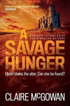 A Savage Hunger (Pau