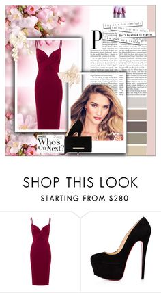 just for you by ragazza-para-siempre on Polyvore featuring Dune