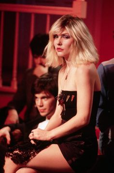 Debbie Harry at 70 – in pictures   Fashion   The Guardian