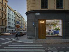 Behrer & Partners / Vida Arkitektkontor