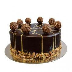 Raspberry Smoothie, Apple Smoothies, Online Cake Delivery, Buy Cake, Cake Craft, Cake Online, Cake Pans, Ferrero Rocher, Clean Eating Snacks