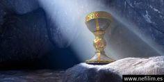 La búsqueda del santo grial