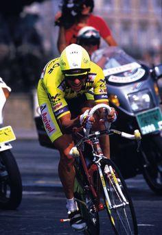 Tour de France - 1989 - Lemond