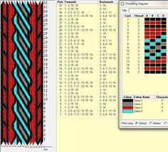 16 tarjetas, 4 colores, repite cada 4 movimientos // sed_142༺❁