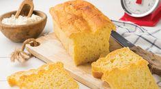 Ψωμί Χωρίς Γλουτένη | alevri.com