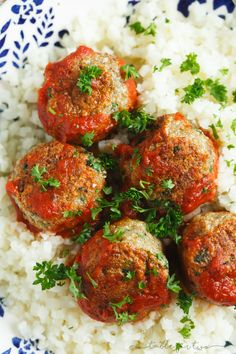 Moroccan turkey meatballs have so much flavor and the warmest of all spices throughout. Simmered in a spicy and unique red sauce, these moroccan meatballs will be a new favorite, for sure! Pasta Sauce Recipes, Chicken Recipes, Meatball Recipes, Cooking Recipes, Healthy Recipes, What's Cooking, Turkey Meatballs, Ground Turkey Recipes, Moroccan Meatballs