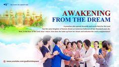 "New Gospel Movie   Disclose the Mystery of Kingdom of Heaven ""Awakening ..."